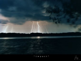 Night Storm - Impact